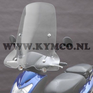 Kymco Agility 50 Windscherm Origineel
