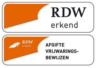 rdw-logos